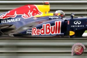 Pebalap F1 ancam tidak tampil di Grand Prix Jerman