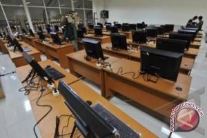 Palembang percantik media center broadcasting Asian Games
