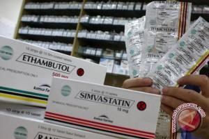 Sumsel masih kekurangan apoteker