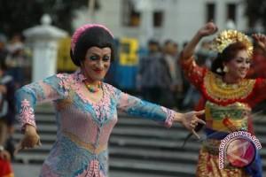 Ninik Thowok bantu Kulon Progo kembangkan budaya