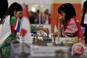 Sumsel target dua emas Festival Catur Pelajar