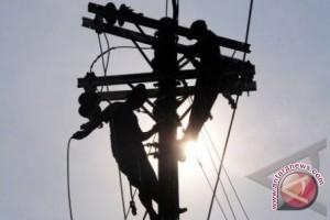 Sebagian listrik Pekanbaru padam 16 jam