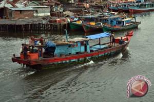 Sumatera Selatan dorong kepemilikan kartu nelayan
