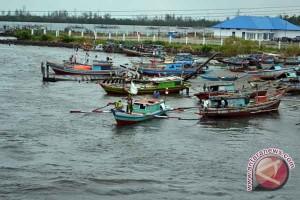 Nelayan Aceh utara tidak melaut selama sebulan