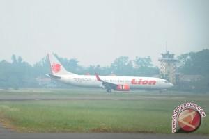 Becanda bom, mahasiswa STTD batal terbang dari Bandara SMB II