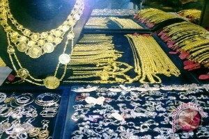 Penambangan emas di Banten bisa 10 tahun
