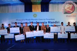 Wirausaha Mandiri Muda (WMM) goes to Pesantren
