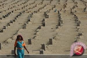 28 Calon haji Indonesia yang wafat