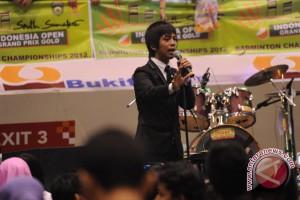 Lagu tema Asian Games libatkan musik tradisional