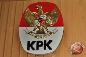 KPK amankan 5 orang dalam OTT Bengkulu
