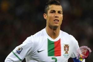 Real dan Barca imbang 1-1 leg pertama piala Raja