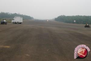 Pembangunan Bandara Silampari tak dianggarkan 2013