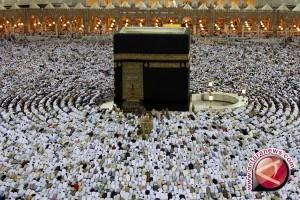 Jamaah Haji Indonesia dapat kemudahan