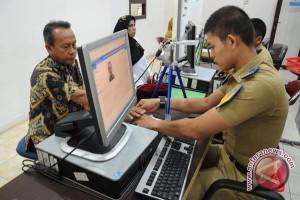 Permohonan paspor di Imigrasi Palembang meningkat