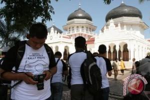 Fotografer Lampung juara foto Pendidikan 2013