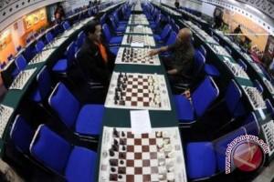Dua Mahasiswa Indonesia juara catur Mongolia Open