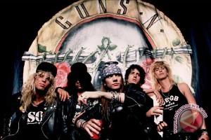 Guns N' Roses, Calvin Harris, LCD Soundsystem isi Festival Coachella