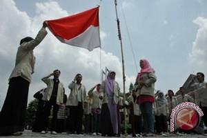 Pemuda  Ansor Lampung gelar lomba puisi humor