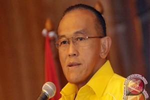 Aburizal Bakrie resmi Ketua Umum Golkar demisioner