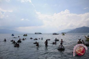 Pecinta Danau Toba tunggu konsep BOPKPDT
