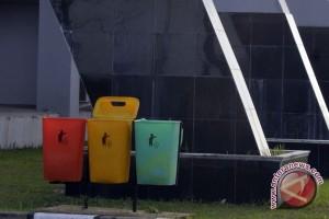Palembang siapkan tim tindak pembuang sampah sembarangan