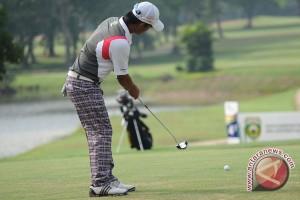 Golf jadi kegiatan tambahan sekolah di PALI