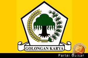 Golkar sudah gelar musda di empat daerah