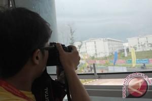 Cabang fotografi Porseni