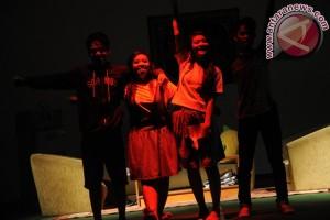 Pementasan teater