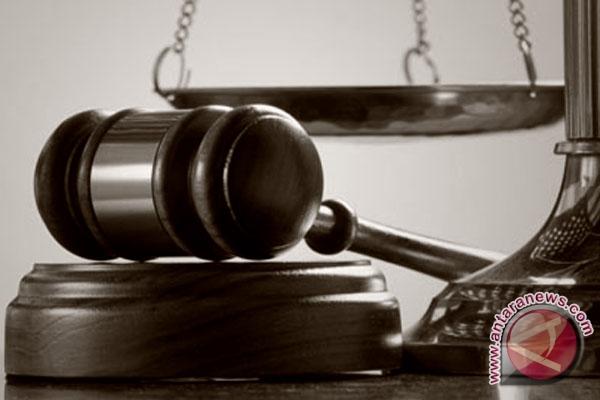 Hakim tolak gugatan perdata karena masuk Tipikor