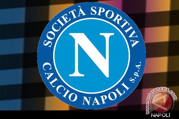 Napoli ditundukkan Atalanta 2-0