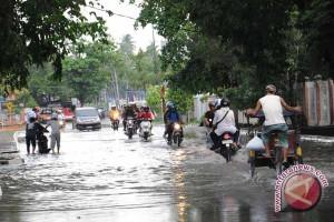 Pemerintah kota Palembang optimalkan fungsi drainase