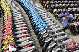 Mahasiswa Darmajaya rancang  sistem pengaman sepeda motor