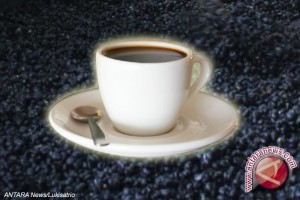 Ekspor kopi instan Lampung meningkat