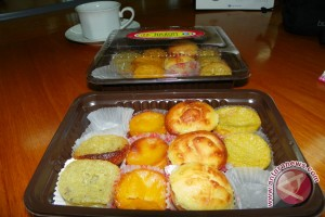 Makanan khas Palembang dipromosikan di Jakarta