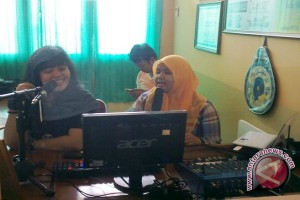 Teknokra Unila gelar pelatihan riset media