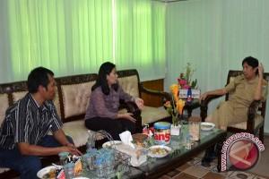 Dinas Kominfo Palembang optimistis retribusi tower lampaui target