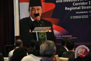 Gubernur tawarkan pembangunan pelabuhan laut