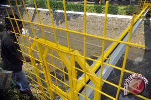 Perusahaan perluas jaringan gas Kota Palembang