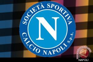 Napoli akan bertemu Nice di Playoff Liga Champions