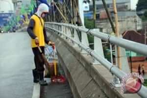 Umroh gratis petugas kebersihan OKU dibatalkan