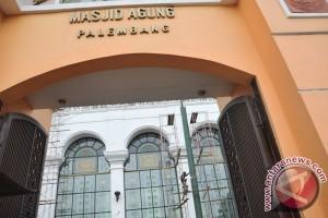 Renovasi Masjid Agung