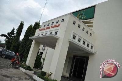 Kejaksaan tahan mantan kepala BPBD Ogan Komering Ulu