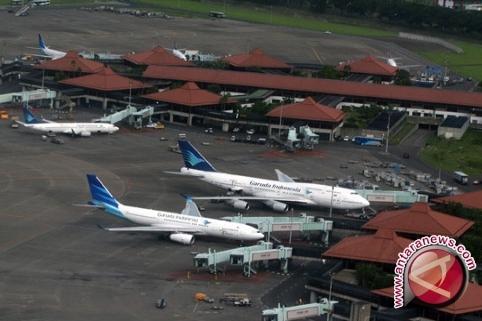 Bandara Bengkulu segera jadi embarkasi antara