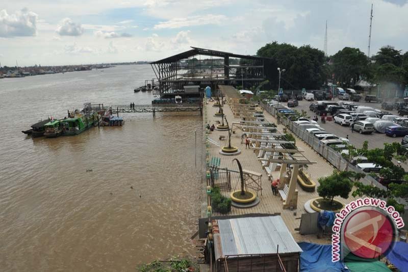 Pemkot Palembang gali destinasi baru wisata sungai