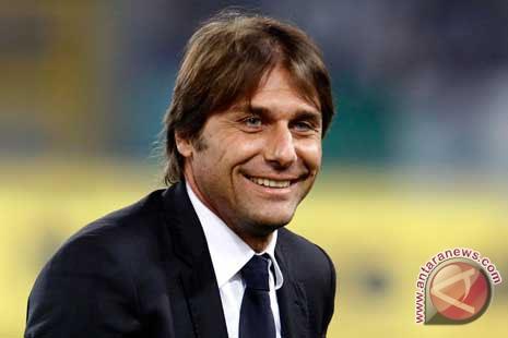 Conte sambut tekanan dari para Klub pengejarnya