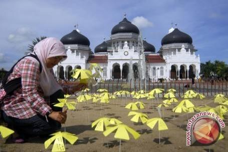 Tsunami Aceh setelah 12 tahun