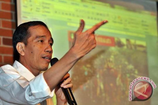 Presiden puji anak muda kembangkan