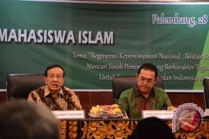 Akbar Tanjung: Pendiri HMI layak pahlawan nasional