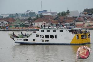 Pelayaran Sungaiselan-Palembang dinilai tak layak